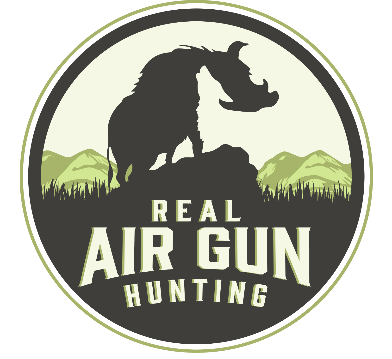 Real Air Gun Hunting